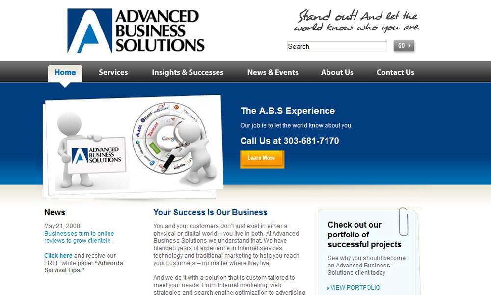 AdvancedBusinessSolutions.com
