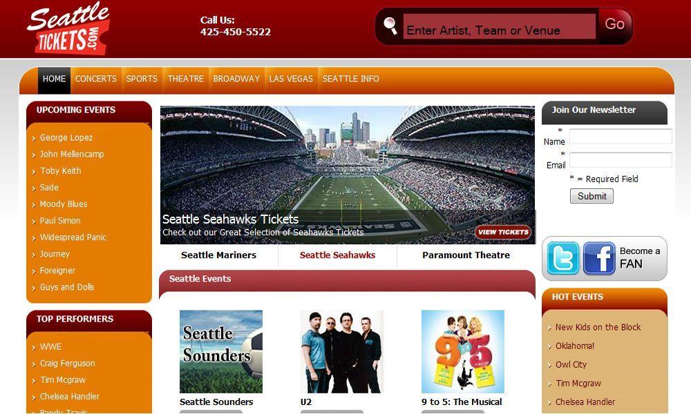 SeattleTickets-Screenshot