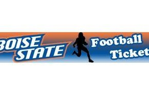 Boise State Banner Ad