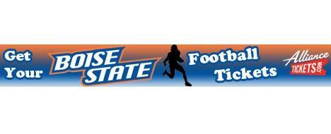 Boise State banner