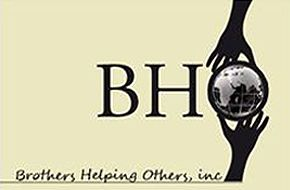 Brothers Helping Others Logo