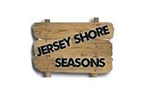 Jersey Shore Seasons Logo