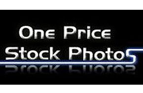 One Price Stock Photos Logo