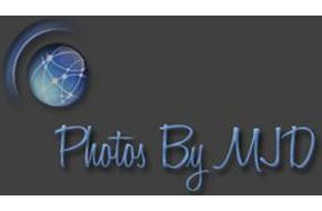 Photos By MJD Logo