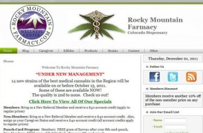 Rocky Mountain Farmacy