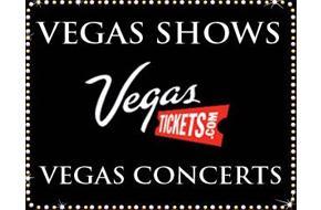 Vegas Shows button