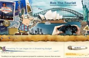 Rob The Tourist
