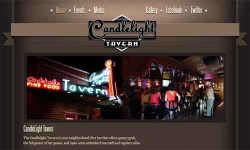 CandleLightTavern.com