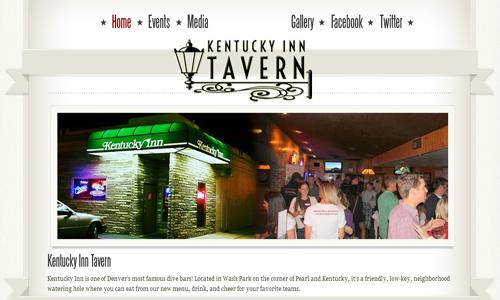 kentuckyinntavern.com